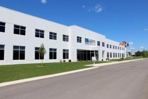 Two industrial buildings completed near Ford Airport