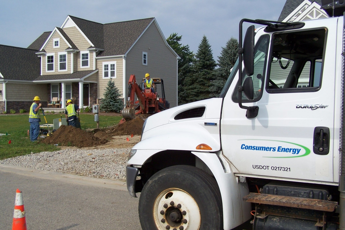 Consumers Energy suspends shutoffs for seniors, low-income customers
