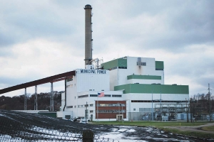 The Grand Haven Board of Light & Power is exploring its options after burning the last of its coal at the J.B. Sims power plant last week. The utility currently buys most of its power off the market, but is considering adding a small natural gas plant to power its snow melt system and serve as a backup in peak periods
