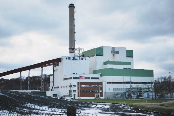 Grand Haven weighs energy options after Sims coal plant closure