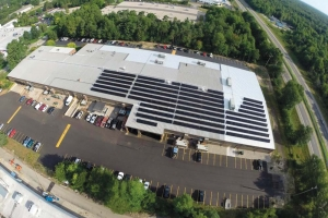 Muskegon-based Chart House Energy LLC plans to leverage new tax incentives known as Opportunity Zones to deploy solar energy to areas of Michigan, while also providing job training in the low-income communities. The company has completed Opportunity Zone projects in Ypsilanti and Detroit.