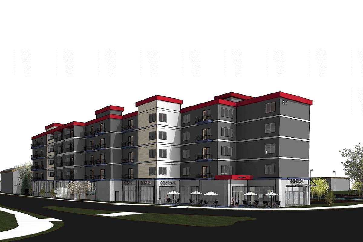 West Michigan projects secure $2.4 million in affordable housing credits