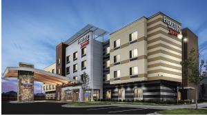 2 hotel projects in 2 days at Metro Health Village: Granger Group, Stellar Hospitality to develop Fairfield Inn