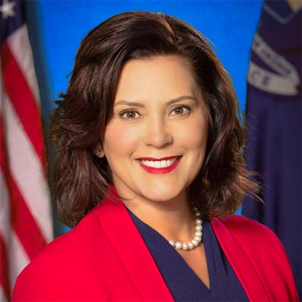 Whitmer proposes $10 million for green bank, clean energy revolving fund