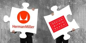 Lawsuit questions legality of Herman Miller's acquisition of Design Within Reach