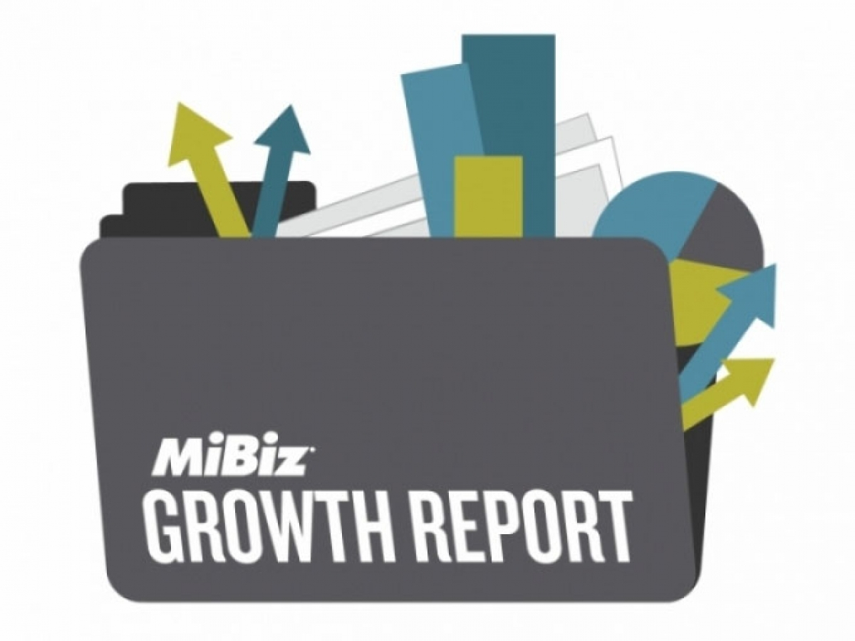 MiBiz growth report:May 12, 2019