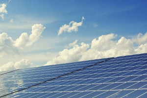 West Michigan energy developer partners with Muskegon Heights on solar projects