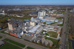 Mead Johnson plans $67.7 million project in Zeeland; Hudsonville Ice Cream to expand