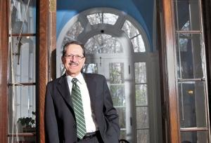 Former Aquinas College President Juan Olivarez has joined the Dorothy A. Johnson Center for Philanthropy at Grand Valley State University as its distinguished scholar in residence for diversity, equity and inclusion.