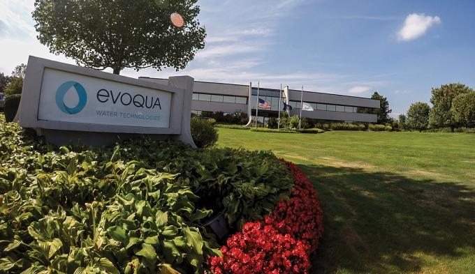 Evoqua Water Technologies maintains a 160,000-square-foot manufacturing facility in Holland. The company plans to ramp up the efficiencies of its products and add more digital tools to support its customers.
