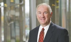 Rick Breon, President and CEO, Spectrum Health
