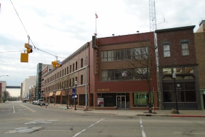 Foundation awarded state funding to add housing to downtown Kalamazoo