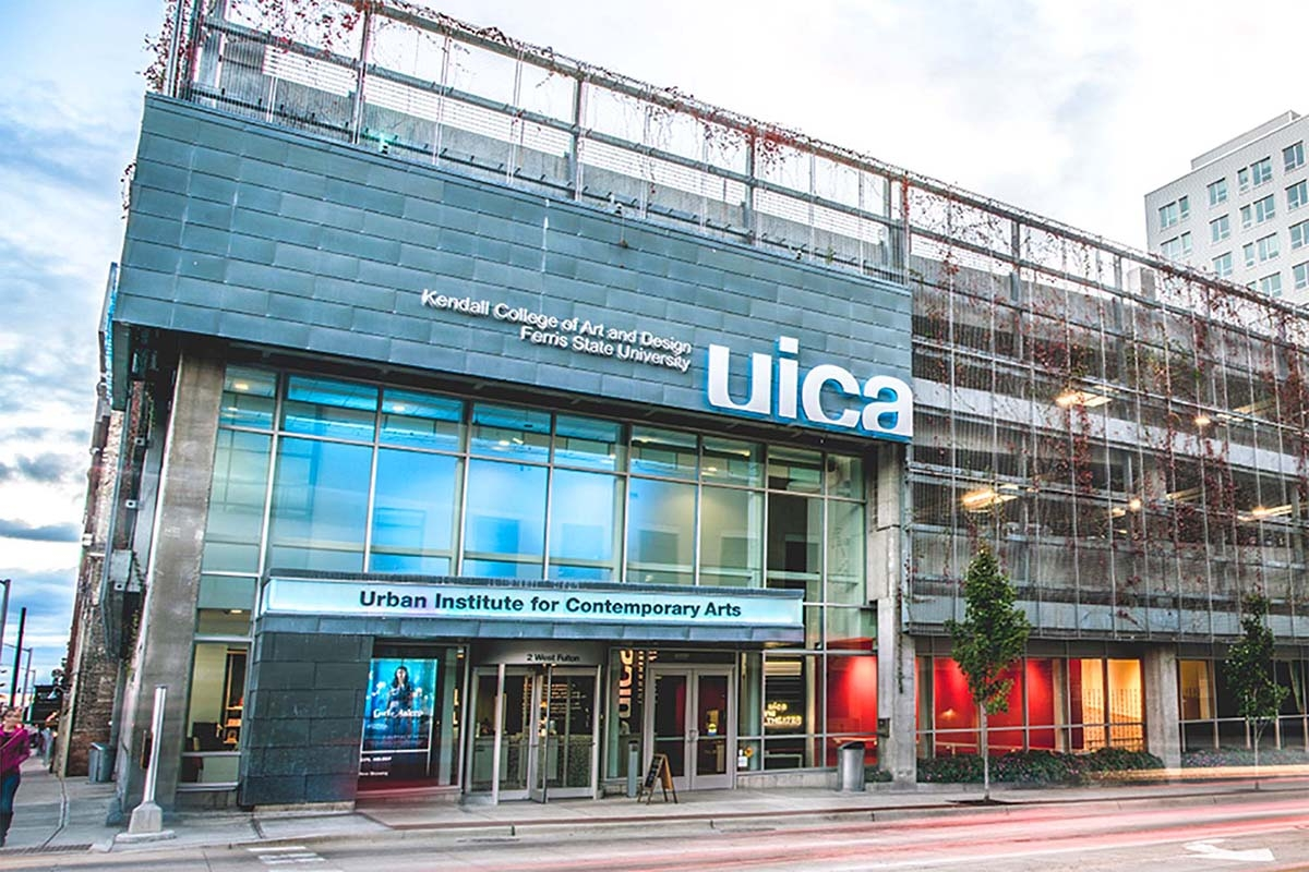 Citing financial struggles, UICA to sell building, move to Kendall College campus