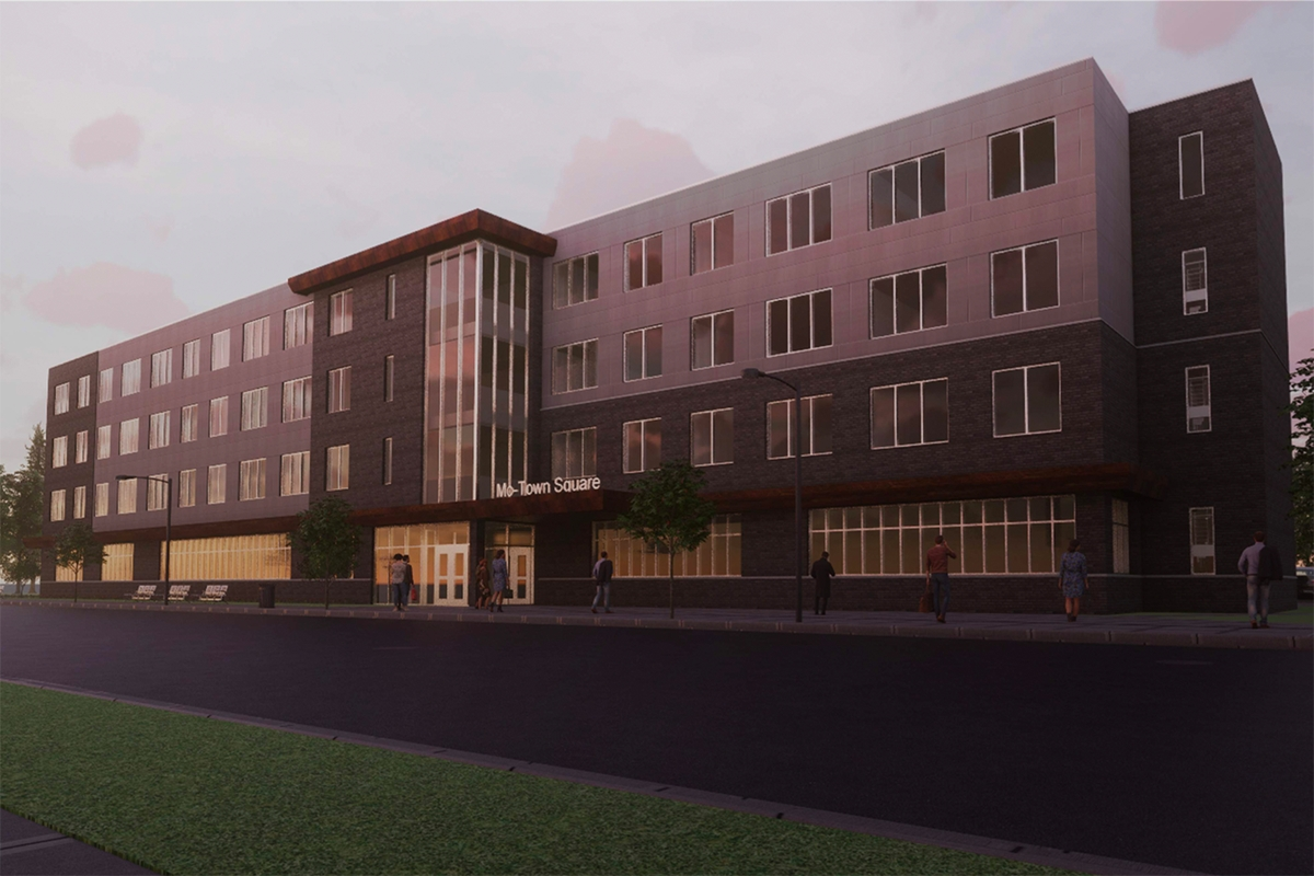 LINC Up partners with local developer for GR affordable senior housing