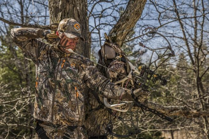 Muskegon-based ScentLok Technologies, whose products are shown here, has acquired the assets of Robinson Outdoor Products LLC out of Chapter 11 bankruptcy