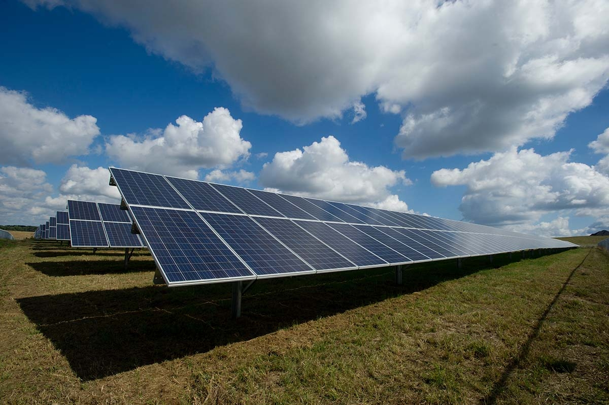 Grand Rapids explores potential for solar power at 8 sites