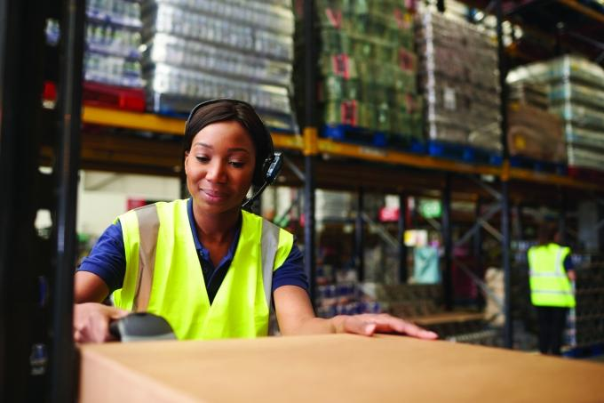 Sponsored Content: Cluttered Warehouse? 4 Tips for Success