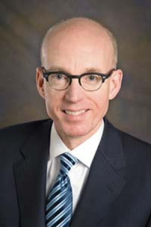 Doug Rothwell, CEO of Business Leaders for Michigan