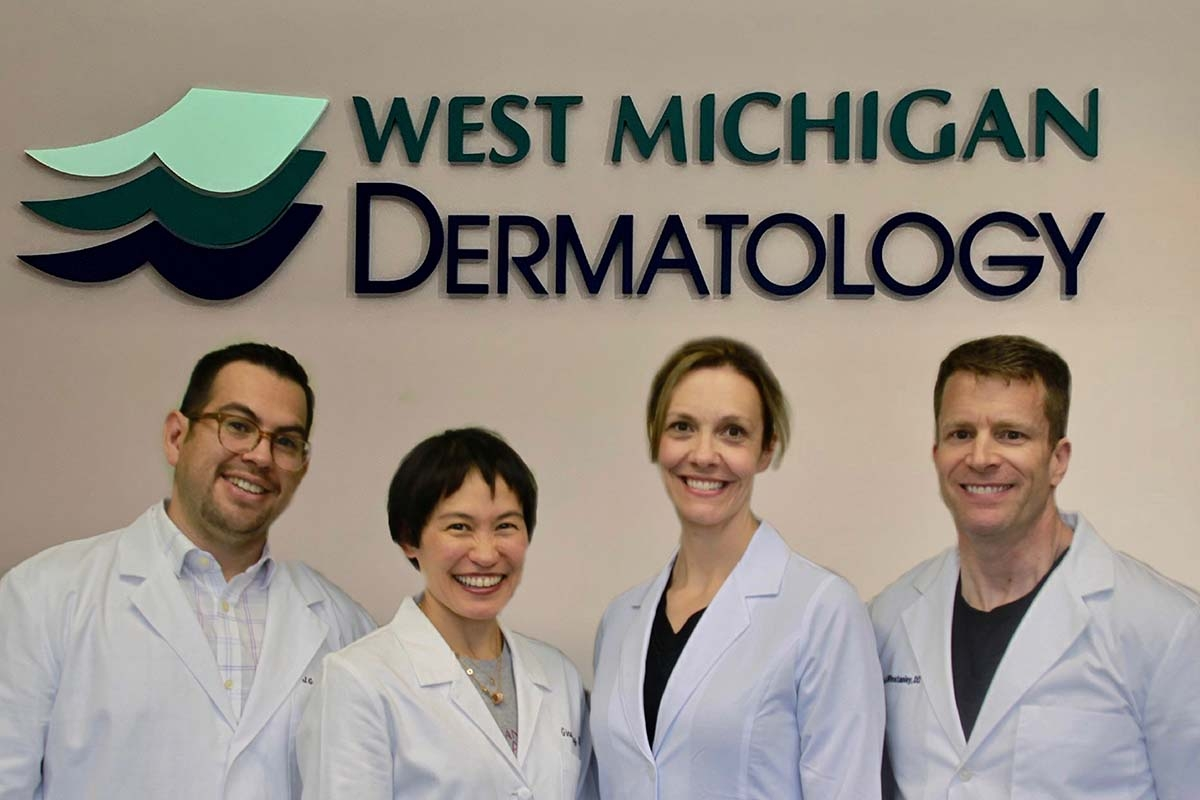 West Michigan Dermatology acquires Grand Rapids practice