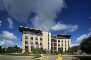 Spectrum Health Blodgett Hospital in East Grand Rapids