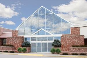 North Ottawa Community Health System sold off its home medical equipment business, including a retail location in Grand Haven pictured here, to Grand Rapids-based CareLinc Home Medical & Equipment Supply Co.