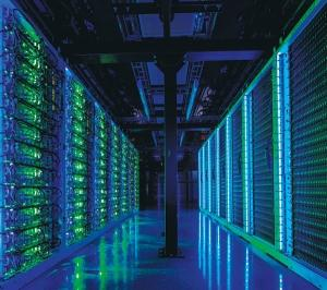 Before Las Vegas-based Switch Communications Group even looked into Michigan's tax structure for cloud-based data centers, the company needed to ensure its power needs could be met entirely with renewable energy sources, said Vice President of Strategy Adam Kramer. He spoke last week at the Michigan Energy Conference in Detroit.