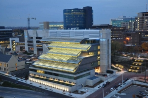 Van Andel Research Institute to pay $5.5 million for failure to disclose foreign grants