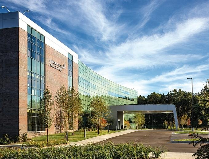 Spectrum Health appealed to the Michigan Tax Tribunal to have its Integrated Care Campus on East Beltline Avenue in Grand Rapids Charter Township recognized as a tax-exempt facility.