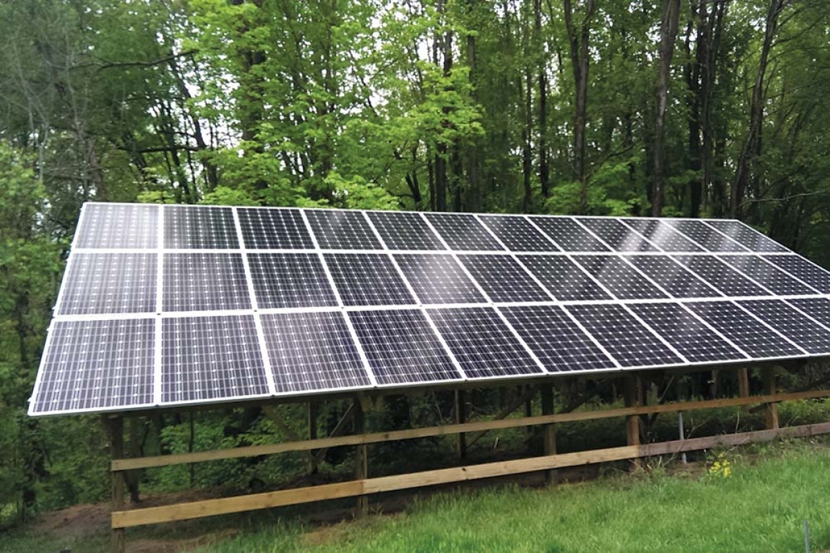 Consumers Energy settlement could lead to hundreds of megawatts of solar power