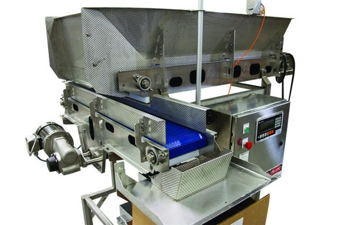 After selling off a product line of specialty food processing equipment it manufactured for three decades, Holland-based Lakewood Fab Tech LLC plans to move into custom-engineered industrial machinery. In changing its focus, the company wants to target a diverse customer base, helping it remain flexible during downturns in the business cycle. Lakewood generated sales of between $6 million and $7 million last year and employs 40 workers at its Holland facility.