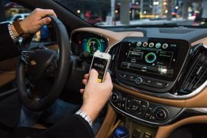 Automakers are investing heavily into personal mobility solutions as consumers' appetites shift regarding vehicle ownership. In the case of General Motors, the Detroit automaker invested in $500 million in Lyft and last month unveiled Maven, its own car-sharing program that it's piloting in Ann Arbor.