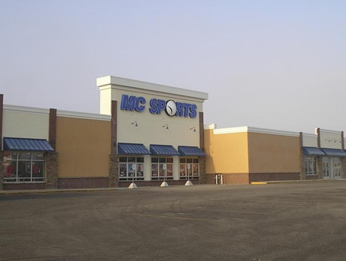 MC Sports plans to liquidate stores as it seeks a buyer