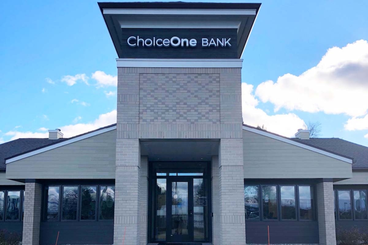 ChoiceOne to acquire Community Shores Bank in $21.9 million deal