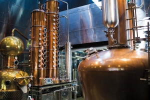 Michigan distilleries cite distributor troubles in making case for self-distribution
