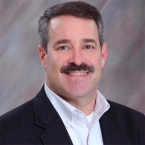 Rob Fowler, CEO of the Small Business Association of Michigan