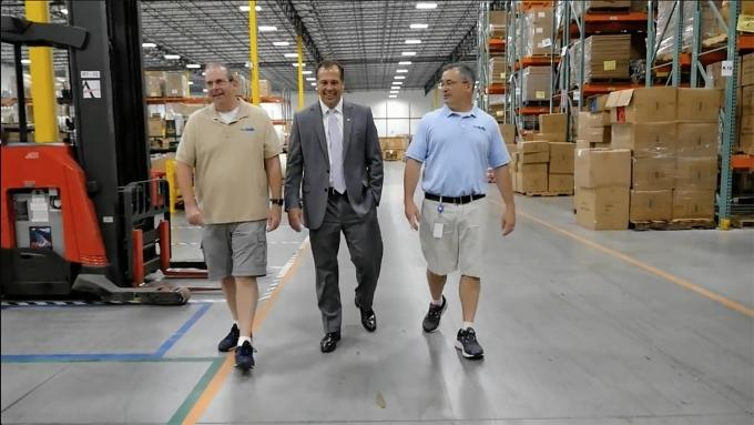 Specialty products, e-commerce firm bets on winning strategy with help from Old National Bank