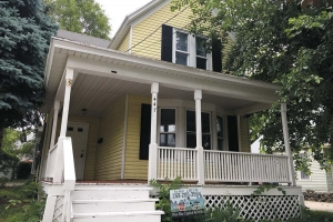 ICCF plans land trust to encourage low-income home ownership