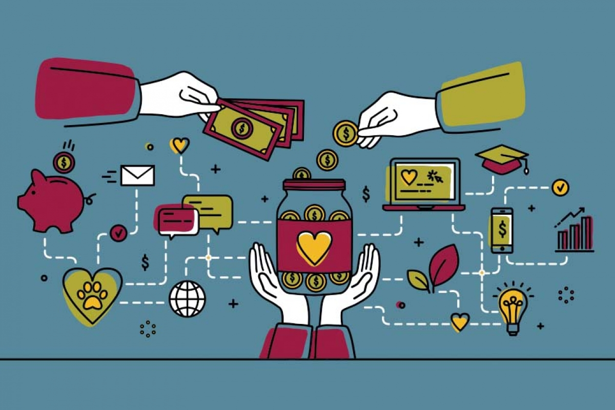 Charitable Giving Outlook: Nonprofit execs say tax law changes put chill on fundraising