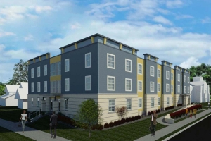 Orion Construction, nonprofits start on West Garfield Park development