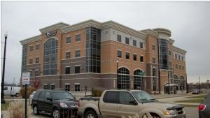 Grand Rapids medical office building sells for $43.5 million
