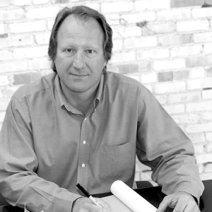 Tom Nemitz, Principal of Cornerstone Architects Inc.