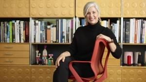 Andi Owen takes over Aug. 22 as president and CEO of Herman Miller Inc.