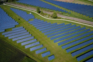 Energy Outlook: Solar and electric vehicles on Michigan's horizon