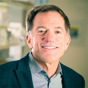 Mark Gurney, Ph.D., Chairman and CEO of Tetra Therapeutics