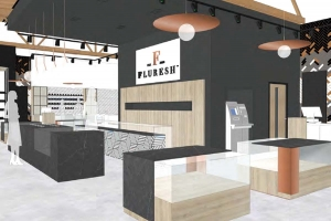 Fluresh LLC plans to turn a portion of the former Benteler Automotive plant in Grand Rapids into a growing facility and retail provisioning center.