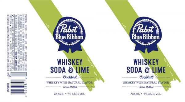 Pabst to 'lean in' with New Holland spirits to expand beyond beer
