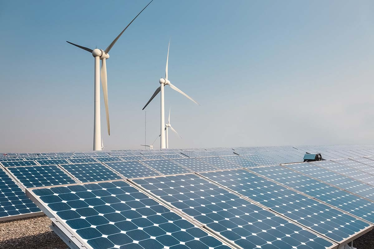 Environmental groups praise Consumers for new 2040 clean energy target