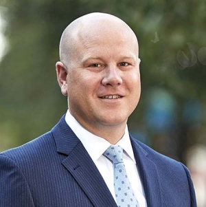 Nick Juhle, Vice president and director of investment research Greenleaf Trust