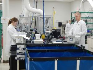 Kalamazoo life sciences startup acquired by Wisconsin diagnostics firm