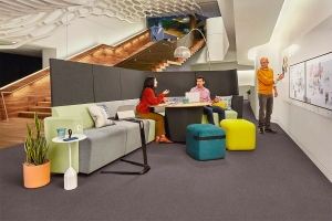 Steelcase sells off PolyVision in $74 million deal